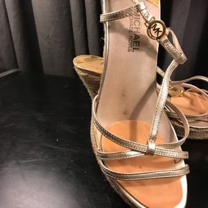 Michael Kors sexy strapoy sandals